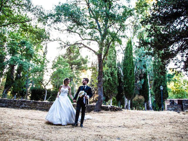 Il matrimonio di Davide e Anna a Biancavilla, Catania 15