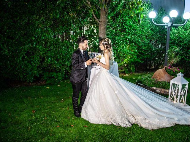 Il matrimonio di Davide e Anna a Biancavilla, Catania 16