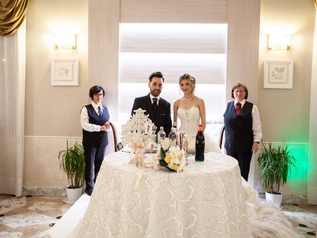 Il matrimonio di Davide e Anna a Biancavilla, Catania 20