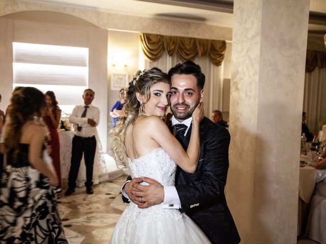 Il matrimonio di Davide e Anna a Biancavilla, Catania 21