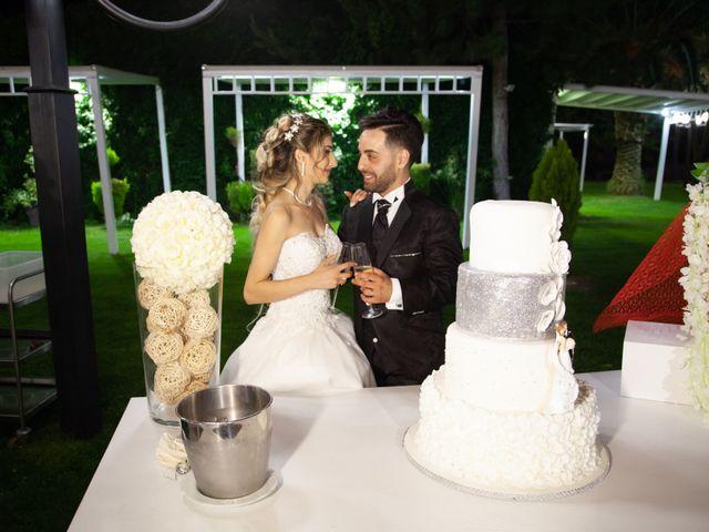 Il matrimonio di Davide e Anna a Biancavilla, Catania 23