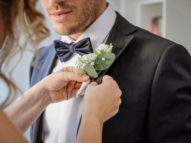 Il matrimonio di Rocco e Ale a Clivio, Varese 10