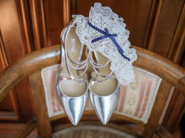 Il matrimonio di Rocco e Ale a Clivio, Varese 14