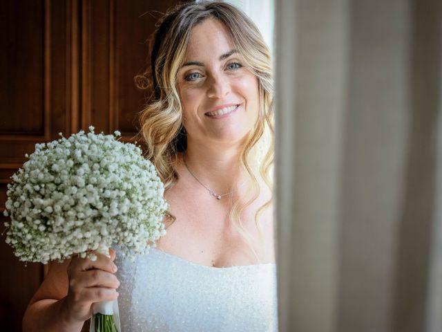 Il matrimonio di Rocco e Ale a Clivio, Varese 21