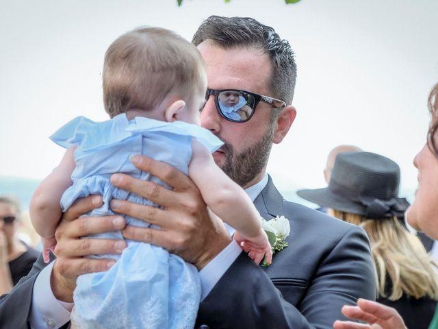 Il matrimonio di Rocco e Ale a Clivio, Varese 24
