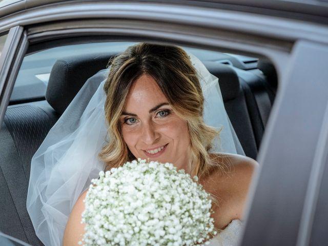 Il matrimonio di Rocco e Ale a Clivio, Varese 29