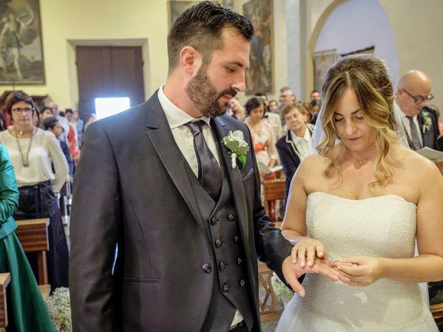 Il matrimonio di Rocco e Ale a Clivio, Varese 37
