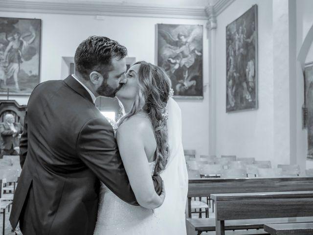 Il matrimonio di Rocco e Ale a Clivio, Varese 39