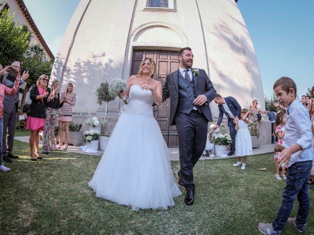 Il matrimonio di Rocco e Ale a Clivio, Varese 42