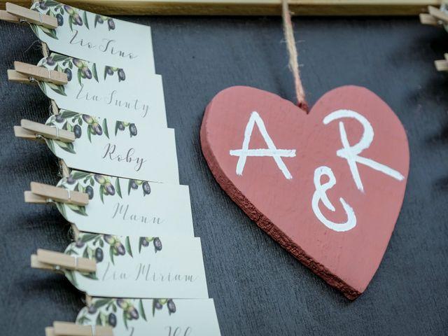 Il matrimonio di Rocco e Ale a Clivio, Varese 46