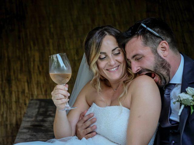 Il matrimonio di Rocco e Ale a Clivio, Varese 58