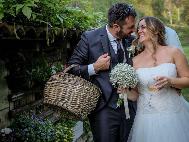 Il matrimonio di Rocco e Ale a Clivio, Varese 59