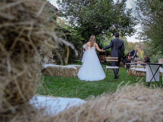Il matrimonio di Rocco e Ale a Clivio, Varese 62
