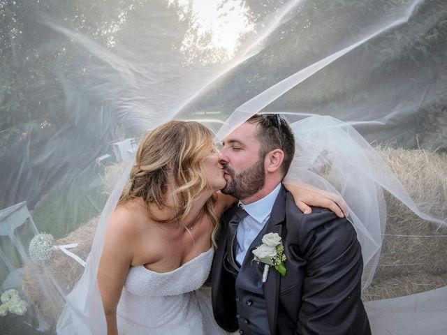 Il matrimonio di Rocco e Ale a Clivio, Varese 68