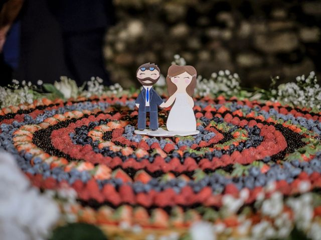Il matrimonio di Rocco e Ale a Clivio, Varese 69