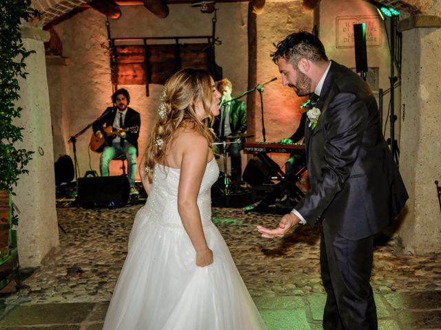 Il matrimonio di Rocco e Ale a Clivio, Varese 77