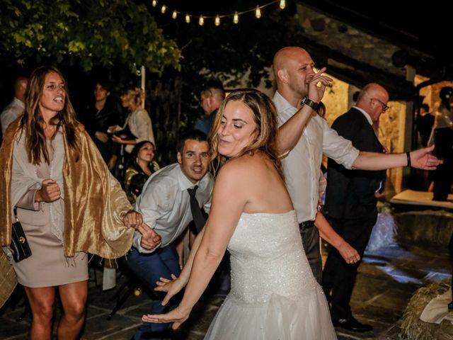 Il matrimonio di Rocco e Ale a Clivio, Varese 78