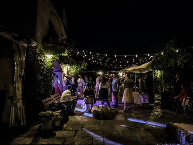 Il matrimonio di Rocco e Ale a Clivio, Varese 79