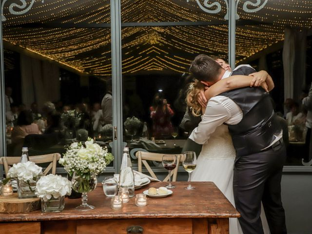 Il matrimonio di Rocco e Ale a Clivio, Varese 80
