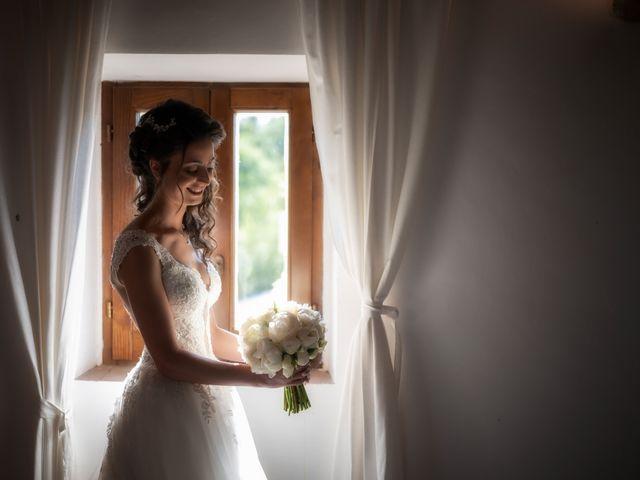 Il matrimonio di Simone e Arianna a Gallese, Viterbo 13