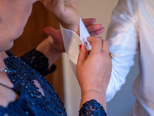 Il matrimonio di Simone e Arianna a Gallese, Viterbo 23