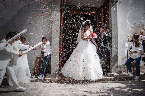 Il matrimonio di Gabriele e Annalisa a Villa Minozzo, Reggio Emilia 3