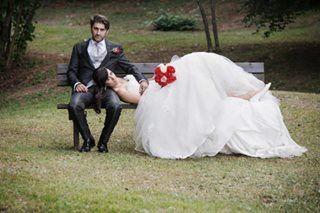 Il matrimonio di Gabriele e Annalisa a Villa Minozzo, Reggio Emilia 4