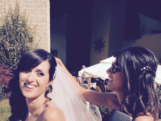 Il matrimonio di Gabriele e Annalisa a Villa Minozzo, Reggio Emilia 5