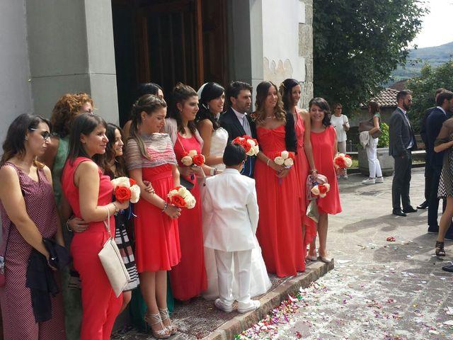 Il matrimonio di Gabriele e Annalisa a Villa Minozzo, Reggio Emilia 1
