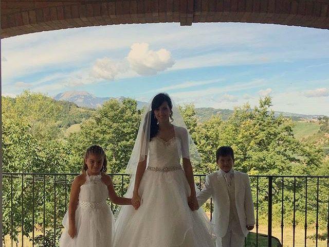 Il matrimonio di Gabriele e Annalisa a Villa Minozzo, Reggio Emilia 6