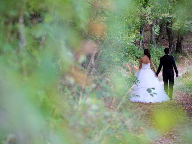 Il matrimonio di Gabriele e Annalisa a Villa Minozzo, Reggio Emilia 2