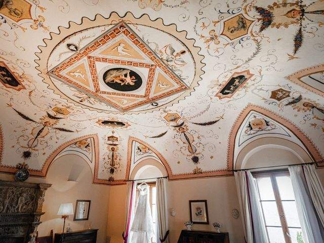 Il matrimonio di Giuseppe e Alessia a Ravello, Salerno 8