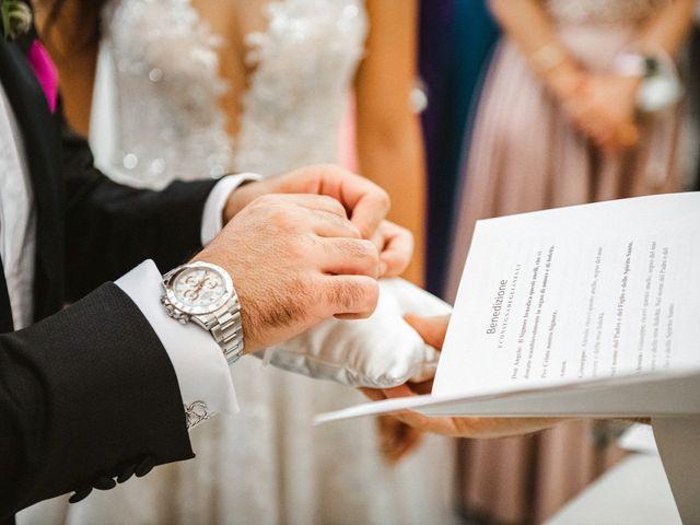 Il matrimonio di Giuseppe e Alessia a Ravello, Salerno 26