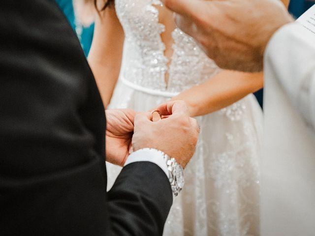 Il matrimonio di Giuseppe e Alessia a Ravello, Salerno 27
