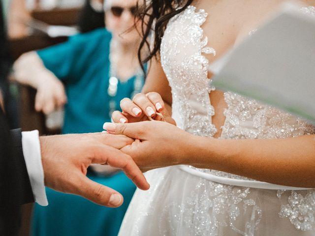 Il matrimonio di Giuseppe e Alessia a Ravello, Salerno 28