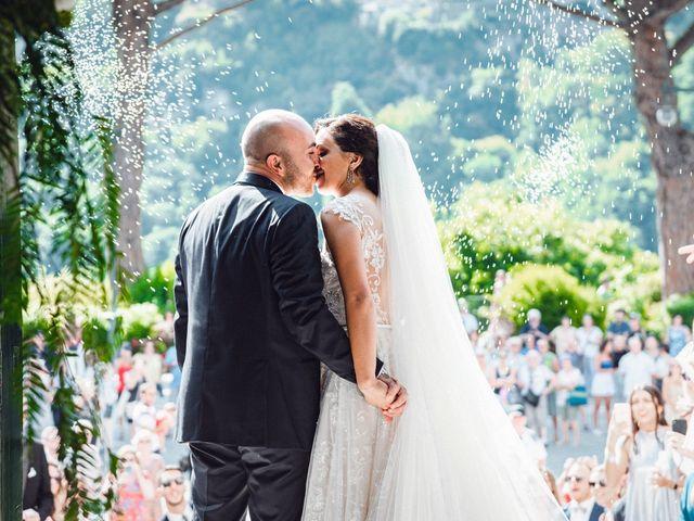 Il matrimonio di Giuseppe e Alessia a Ravello, Salerno 31
