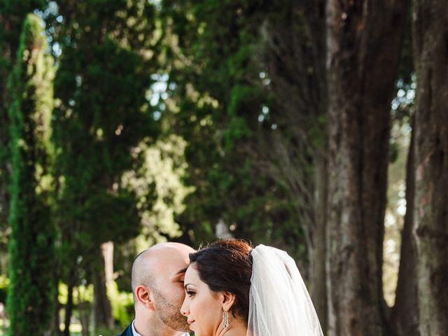 Il matrimonio di Giuseppe e Alessia a Ravello, Salerno 39