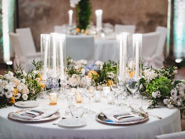 Il matrimonio di Giuseppe e Alessia a Ravello, Salerno 72
