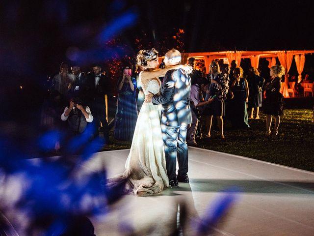 Il matrimonio di Giuseppe e Alessia a Ravello, Salerno 85