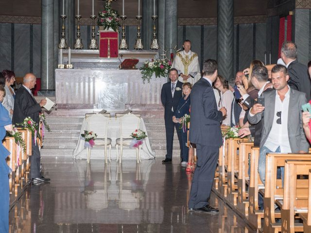 Il matrimonio di Stefano e Elisa a Pavia, Pavia 4