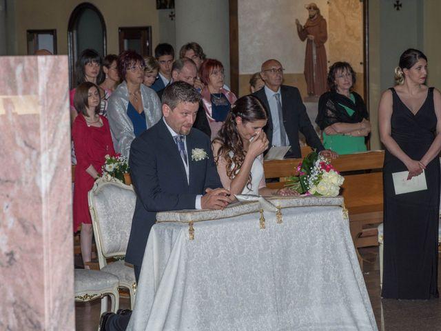 Il matrimonio di Stefano e Elisa a Pavia, Pavia 6