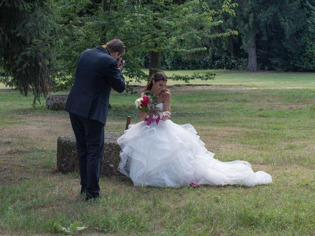 Il matrimonio di Stefano e Elisa a Pavia, Pavia 7