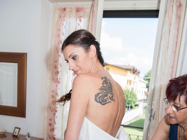 Il matrimonio di Stefano e Elisa a Pavia, Pavia 10