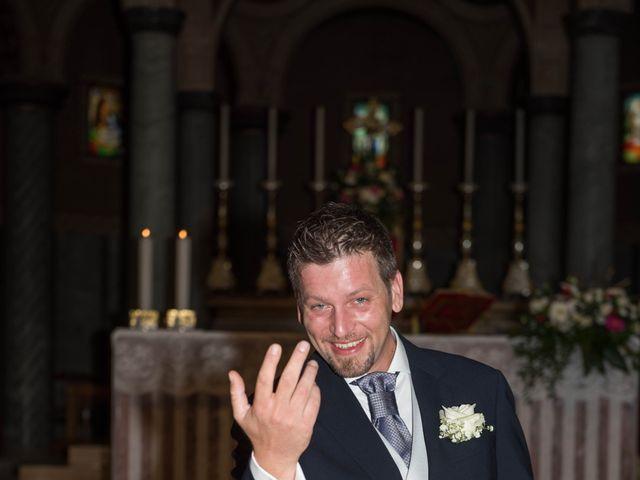Il matrimonio di Stefano e Elisa a Pavia, Pavia 15