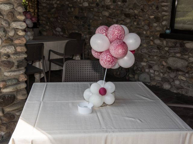 Il matrimonio di Stefano e Elisa a Pavia, Pavia 27