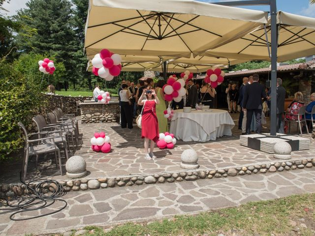 Il matrimonio di Stefano e Elisa a Pavia, Pavia 28