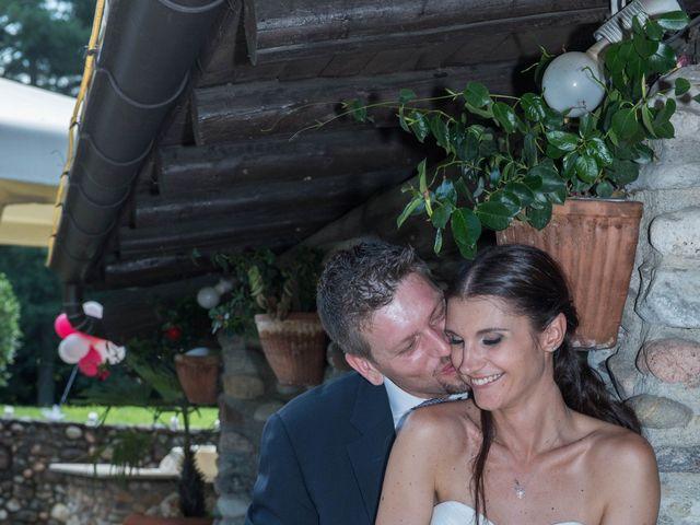 Il matrimonio di Stefano e Elisa a Pavia, Pavia 1