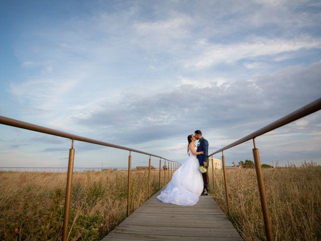 Il matrimonio di Alex e Vittoria a Casabona, Crotone 7