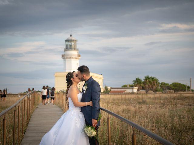 Il matrimonio di Alex e Vittoria a Casabona, Crotone 9