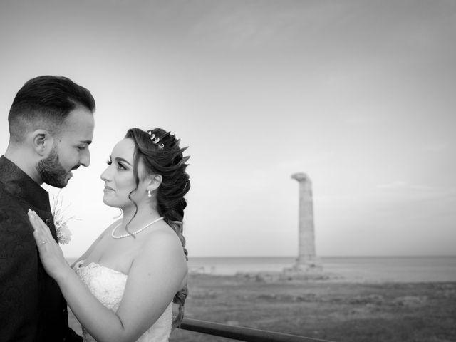 Il matrimonio di Alex e Vittoria a Casabona, Crotone 10